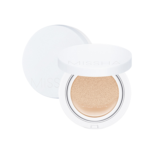 MISSHA Magic Cushion Moist Up SPF50+/PA+++ – Cushion make-up