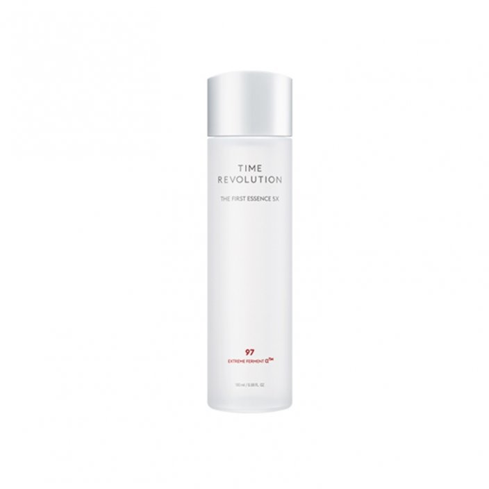TIME REVOLUTION The First Essence 5X